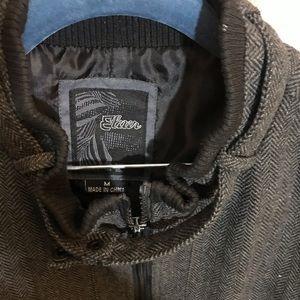 Jackets & Coats - Black jacket